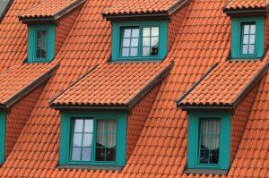 Windy dekarskie zadbają o transport dachówek i innych materiałów
